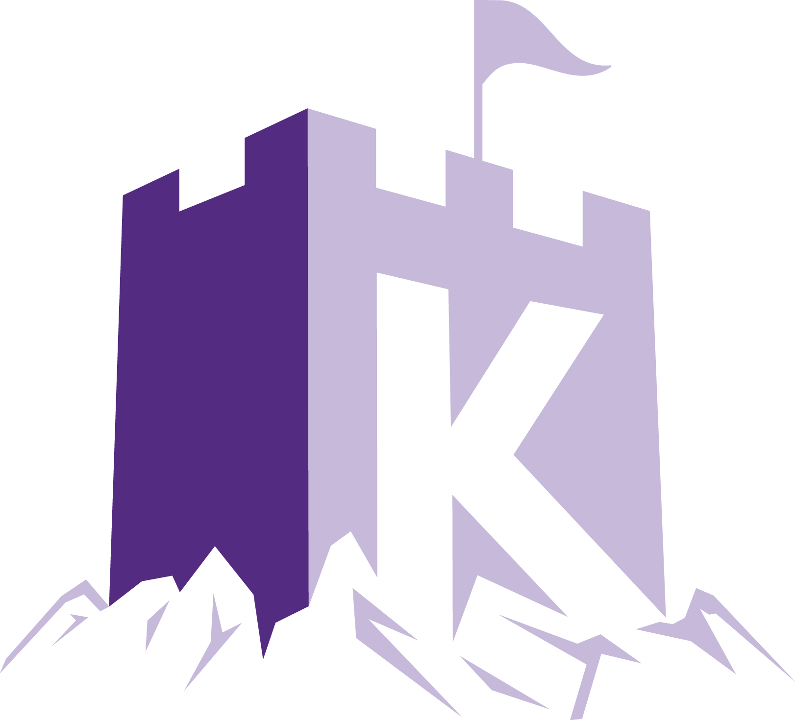 """Create a """"Castle"""" Logo for Software Product Named """"KEEP"""""""
