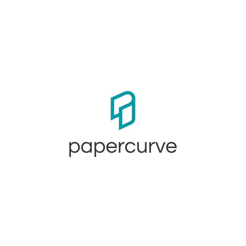 Logo for document storage startup