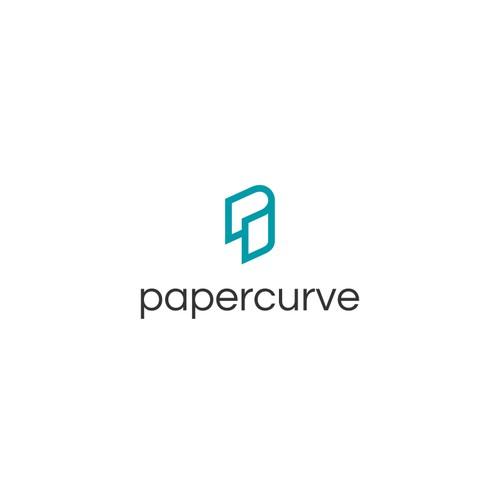 Logo for document storage startup