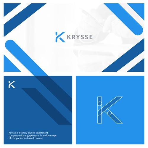 Krysse | Logo Design