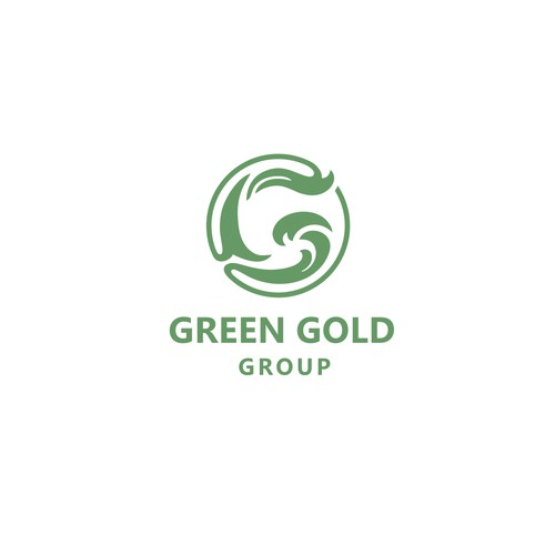 "Logo for ""Green Gold Group"""