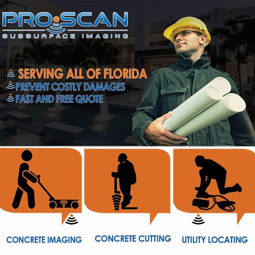 simple Flyer for construction