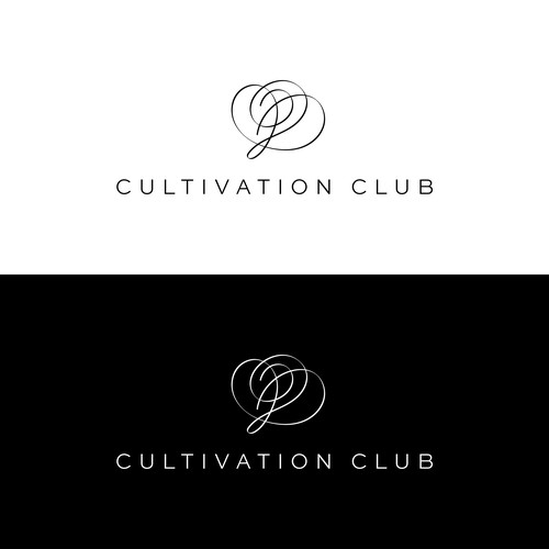 simple & clean logo concept