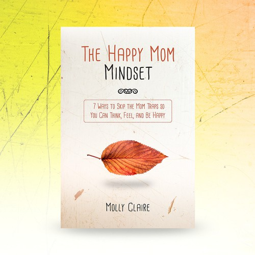 Book about happy moms