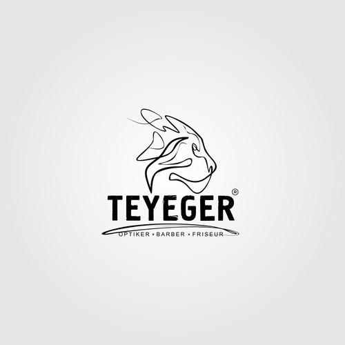 TEYEGER Logo