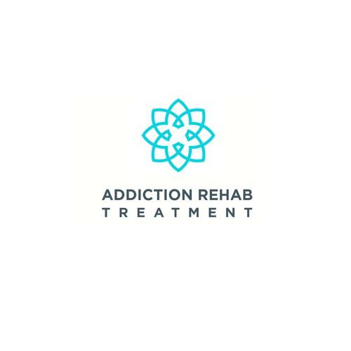 Addiction Rehab Treatment - Logo