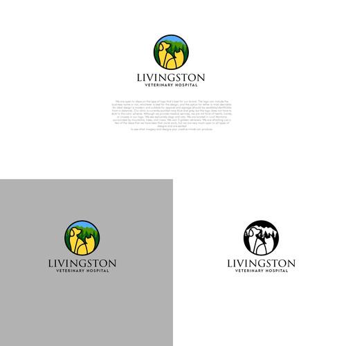 Livingston Veterinary hospital