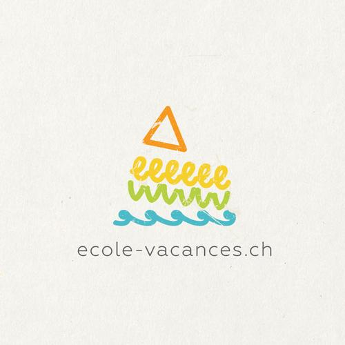 little boat logo