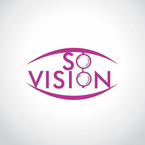 So vision