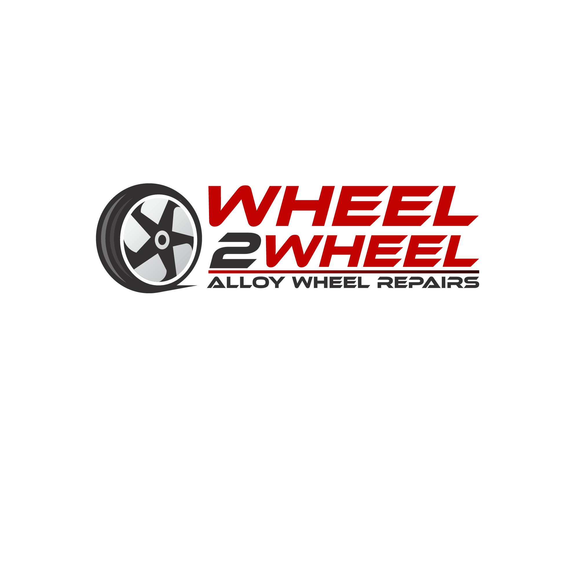 """Bold logo design needed for """"Wheel 2 Wheel"""""""