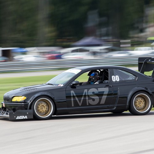 ms7 car