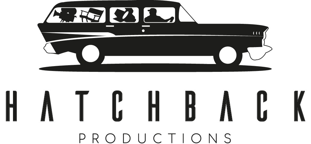 Film Production Company looking for company logo.