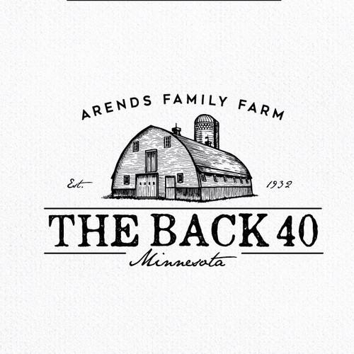 the bacck 40