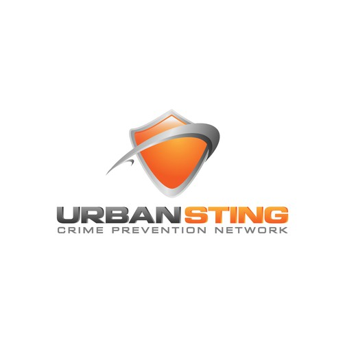Create the next logo for Urban Sting