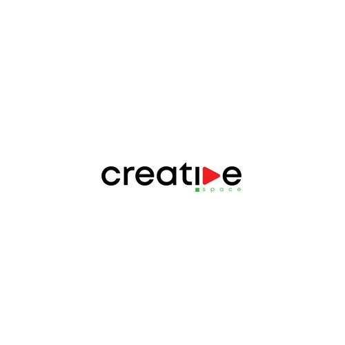 Logo for Creative space