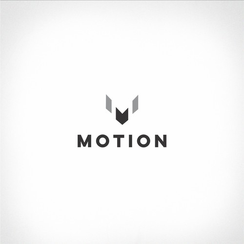 Fitness club Motion needs new logo for club redesign.