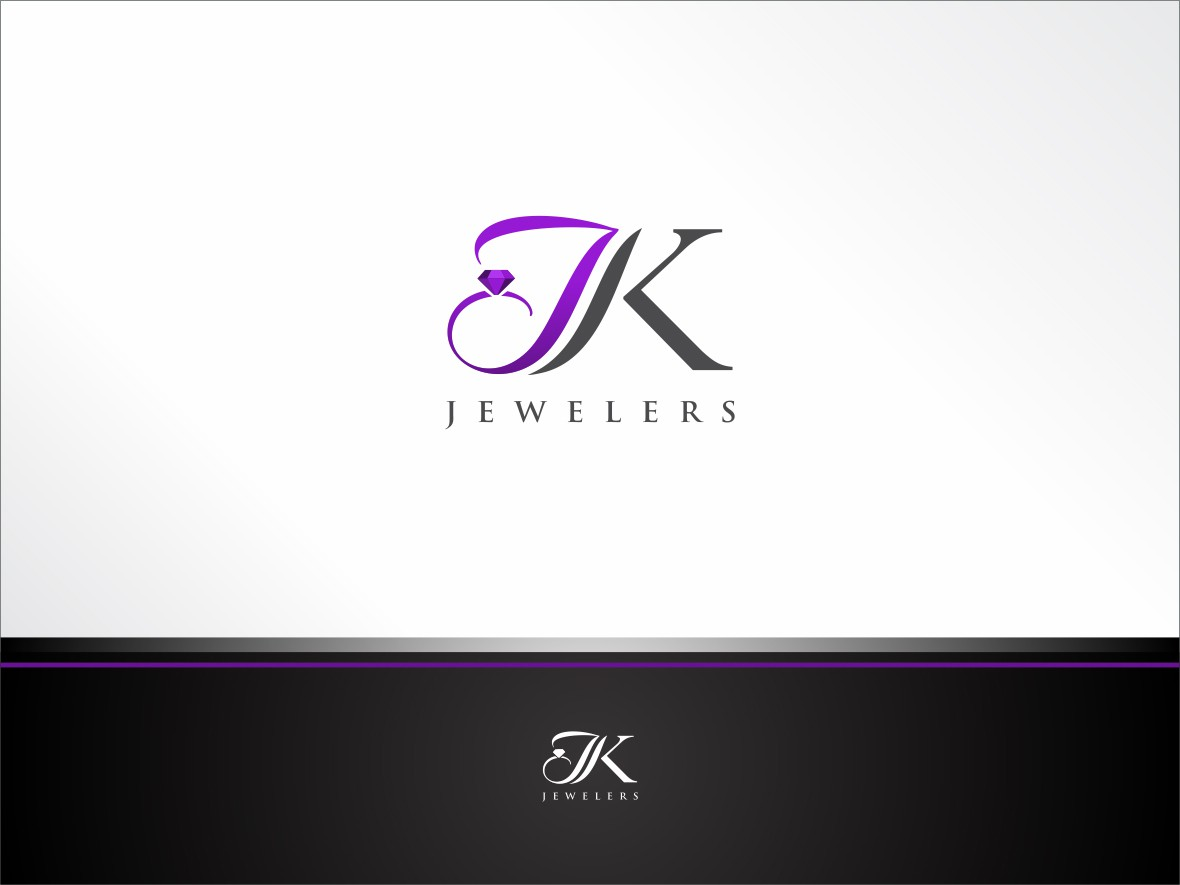 Create the next logo for J&K Jewelers