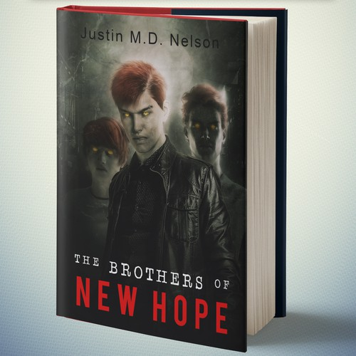 THE BROTHERS OF NEW HOPE