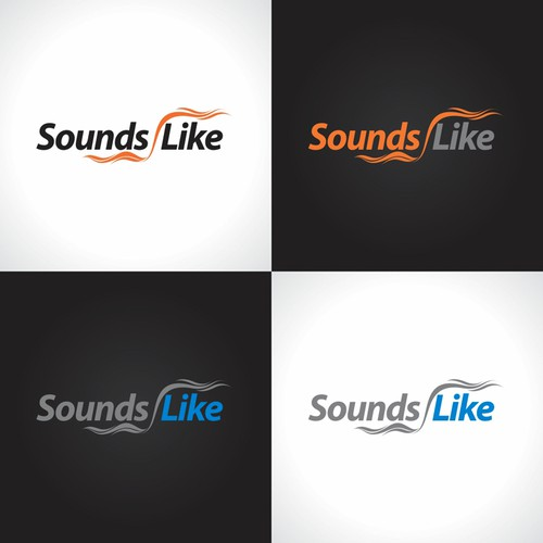 Create a logo for an audio post production company!