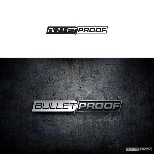 Logo for Bullet Proof