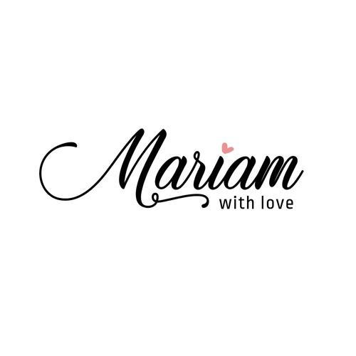 Mariam, with Love