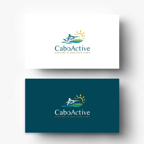 CaboActive Logo