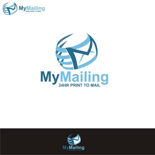 my mailing logo