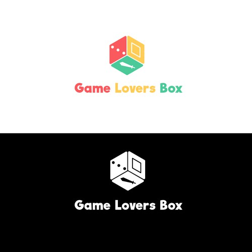 Game Lovers Box Logo