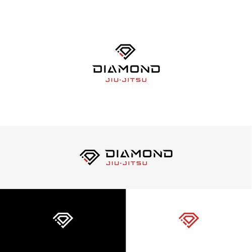 Diamond Jiu-Jitsu