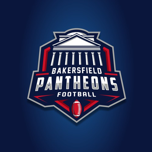 Bakersfield Pantheons Football