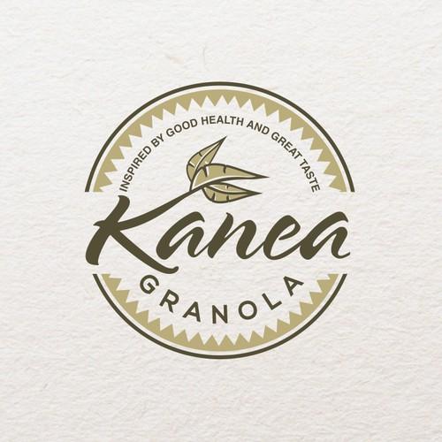 Kanea Granola