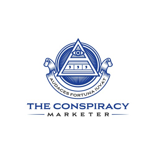 The conspiracy marketer