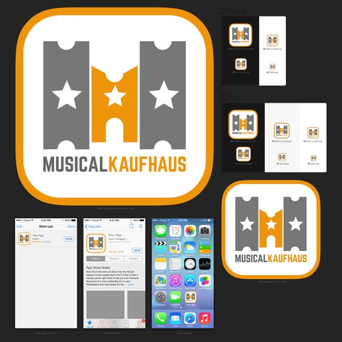 Musical Kauft Haus