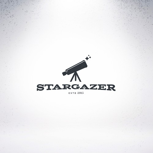 Stargazer stationery