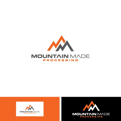 mountain made processing