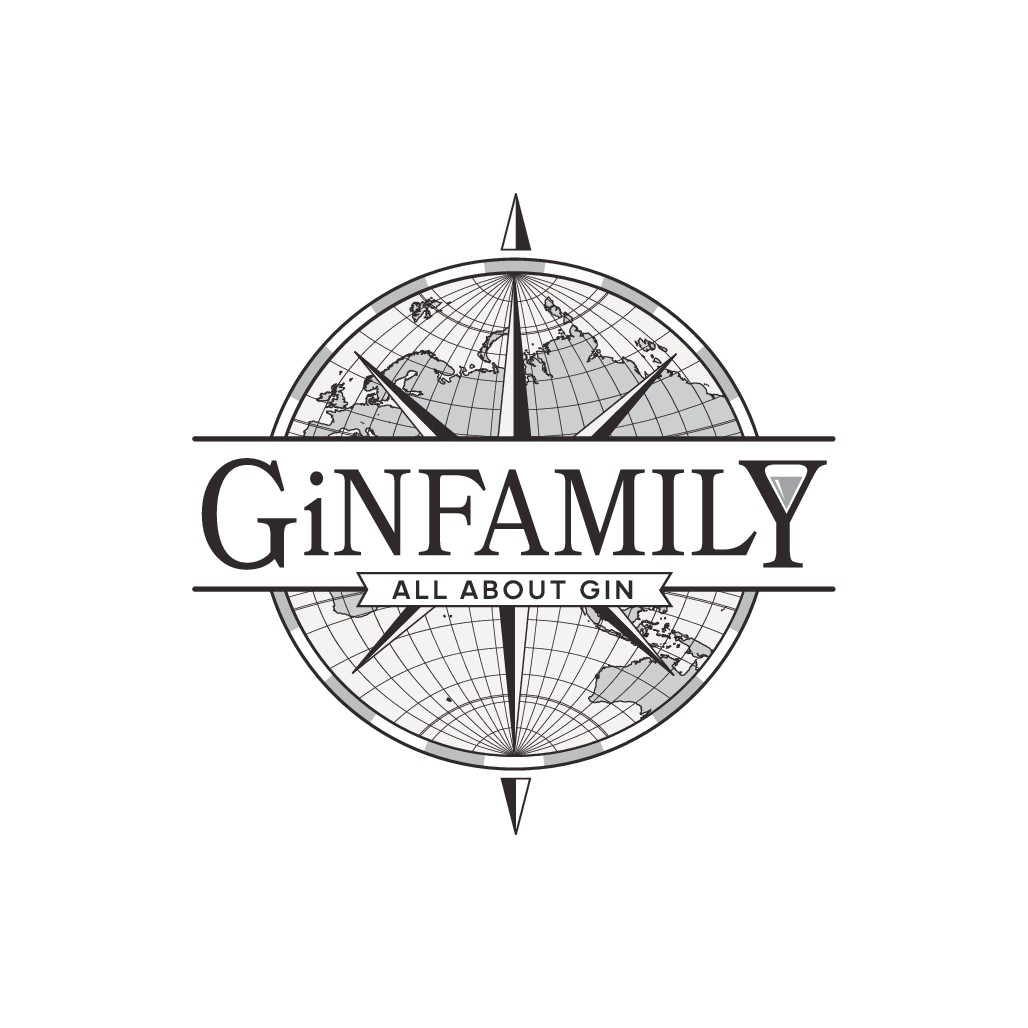 Help me to combine the whole Ginfamily in one Logo
