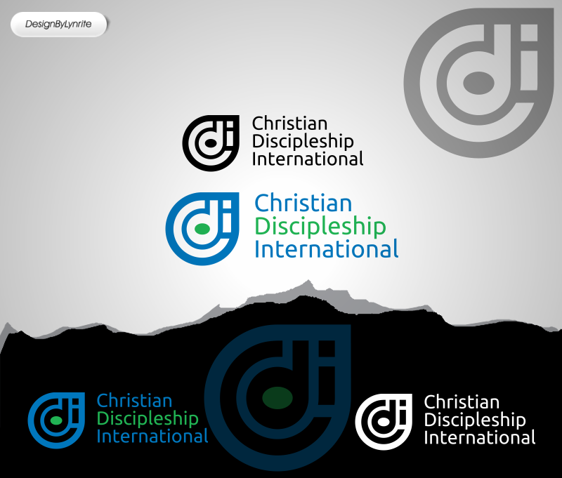 Create a Minimalist Logo for a Discipleship Ministry