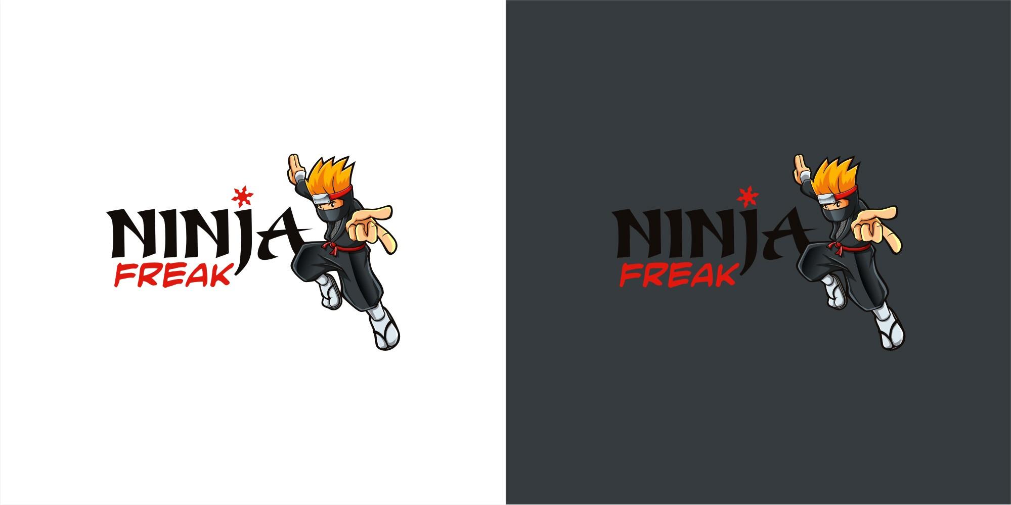 Ninja Freak