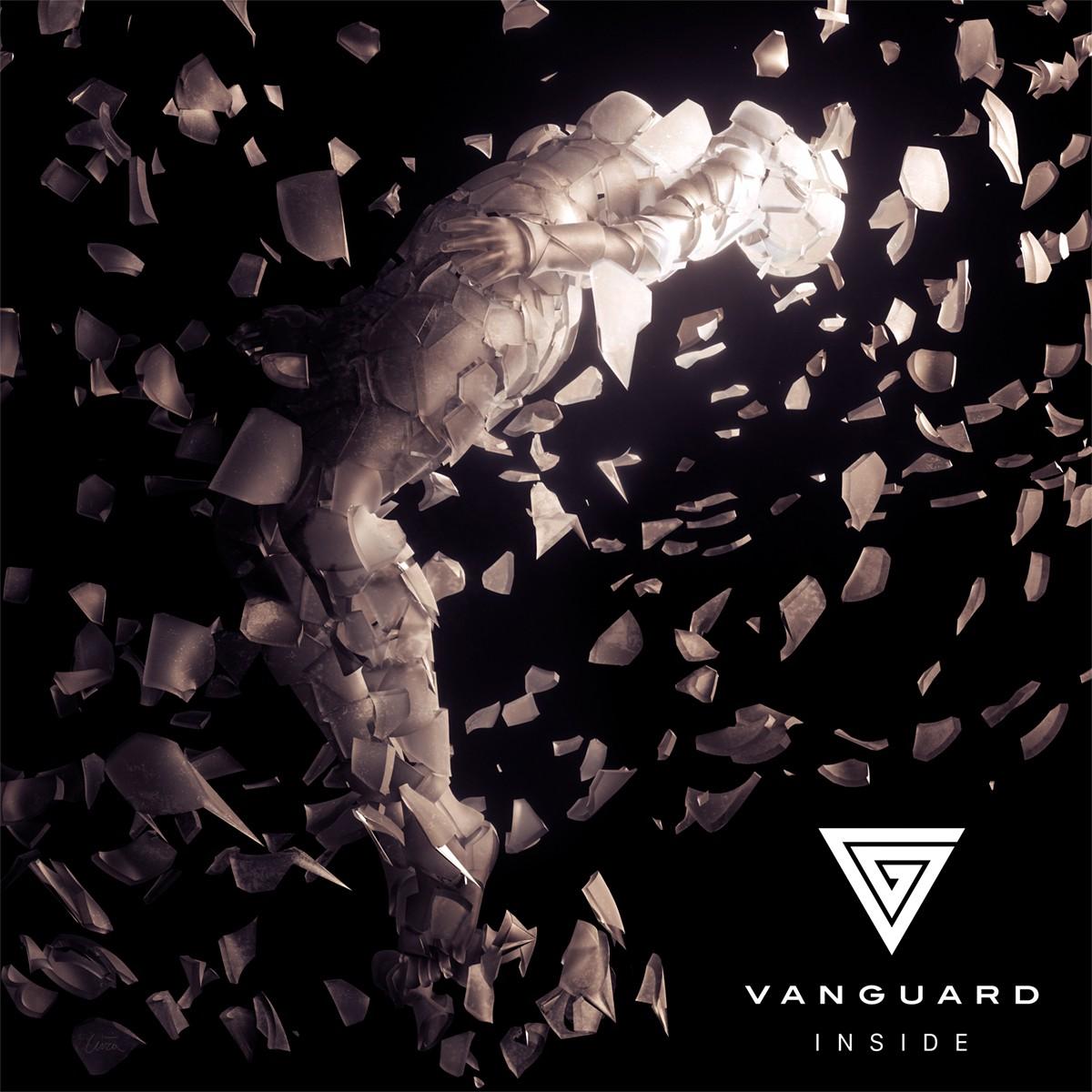 Digital single cover artwork