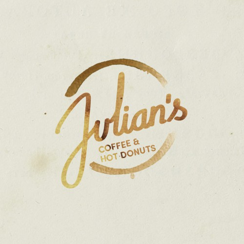Julian's cafe logo