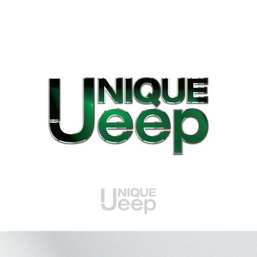 Jeep Site Logo