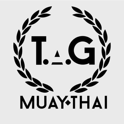 New logo wanted for T.A.G. Muay Thai