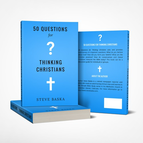 Simple and Sleek Book Cover Design