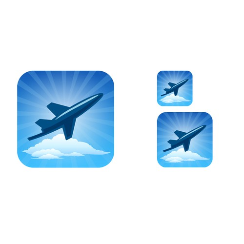 Create the next logo for Logbook App