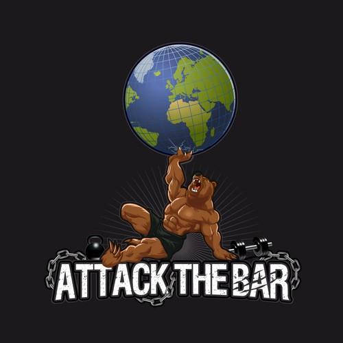 atack the bar