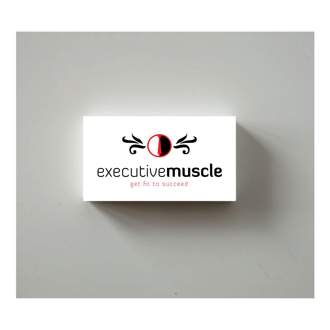 logo for Executive Muscle
