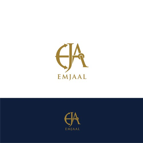 Emjaal logo contest