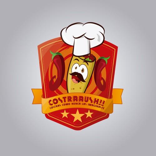 logo para Costraaush !!