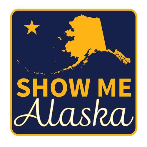 Winning Entry for Show Me Alaska