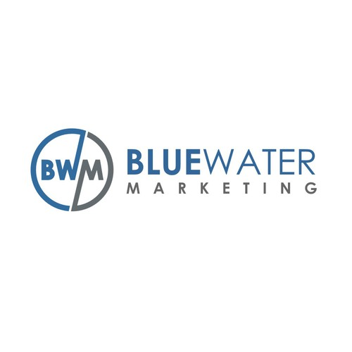 Blue Wter marketing